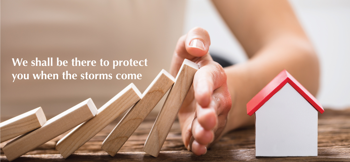 FACTORS TO CONSIDER WHEN TAKING A HOME INSURANCE COVER